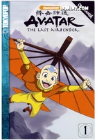 The last airbender book 1 chapter 1