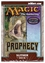 Magic: Prophecy - Slither Theme Deck (60 cards)