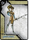 Mage Knight Trading Cards