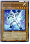 Yugioh: Elemental Hero Neos Alius (C) GLD2-EN028 (Limited Edition)