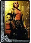 Hellboy Trading Cards