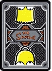 The Simpsons Trading Card Game