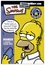 The Simpsons: Homer 1-Player Theme Deck (40 cards)