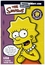 The Simpsons: Lisa 1-Player Theme Deck (40 cards)