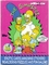 The Simpsons: Trading Cards Wax Box (36 packs)