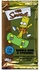 The Simpsons: Bubble Gum and Stickers Pack (4 stickers)