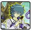 Yu-Gi-Oh! GX: Jesse Anderson Duelist Pack