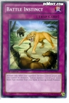 Yugioh: Battle Instinct (C) DREV-EN064 (1st Edition)