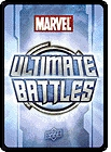 Marvel Ultimate Battles Trading Card Game