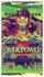Marvel: OverPower Booster Pack (9 cards)