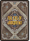 The Eye Of Judgment Trading Card Game
