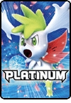 Pokemon Platinum Series