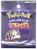 Pokemon: Series 1 Trading Stickers Pack (10 stickers)