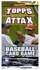 MLB Topps Attax: 2010 Booster Pack (6 cards)