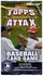 MLB Topps Attax: 2010 Booster Pack (8 cards)