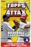 MLB Topps Attax: 2010 Starter Box (21 cards)