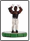 MLB SportsClix Collectable Miniatures Game