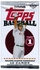 MLB: 2008 Topps Series 1 Baseball Cards Pack (10 cards) (Hobby Edition)