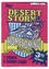 Desert Storm: 3rd Series Homecoming Edition Trading Cards Wax Pack (8 cards/1 sticker)
