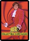 Austin Powers Collectible Card Game
