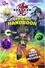 Bakugan: Official Handbook (112 pages)