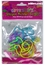 Bandz: Cute Pony Shaped Rubber Bands Pack (12 bands)