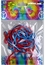 Bandz: Peace Scented Shaped Rubber Bands Pack (12 bands)