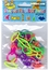 Bandz: Music Shaped Rubber Bands Pack (12 bands)