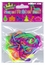 Bandz: Princess Shaped Rubber Bands Pack (12 bands)