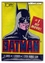 Batman: Movie Photo Trading Cards Wax Pack (9 cards/1 sticker)