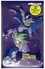 The Batman: Season One Trading Cards Collectible Tin Set - Joker (37 cards)