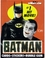 Batman: Movie Photo Trading Cards Wax Box (36 packs)