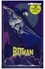 The Batman: Season One Trading Cards Collectible Tin Set - Batman Moon (37 cards)