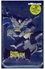 The Batman: Season One Trading Cards Collectible Tin Set - Penguin (37 cards)