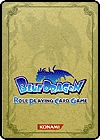 Blue Dragon Role Playing Card Game