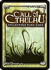 Call of Cthulhu Collectible Card Game