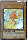 Yugioh: Blackwing - Breeze the Zephyr (UR) TSHD-EN003 (Unlimited Edition)