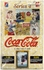 Coca-Cola: Series 4 Collectors Trading Cards Sealed Box (36 packs)