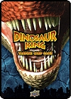 Dinosaur King Trading Card Game