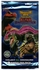 Dinosaur King: Alpha Dinosaurs Attack Booster Pack (9 cards)
