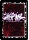 Epic Trading Card Game