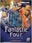 Marvel: VS Fantastic Four Two-Player Starter Deck (52 cards)