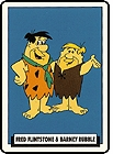 The Flintstones Trading Cards