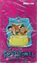 The Flintstones: Series 1 Collector Caps Sealed Box (24 packs)