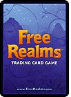 Free Realms Trading Card Game