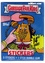 Garbage Pail Kids: 14th Series Trading Stickers Wax Pack (5 stickers)