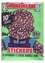 Garbage Pail Kids: 10th Series Trading Stickers Wax Pack (5 stickers)