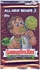 Garbage Pail Kids: Series 3 Gross Stickers Pack (6 stickers)