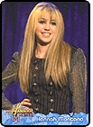Hannah Montana Trading Cards, Stickers, and Books