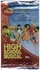 High School Musical: Trading Cards Pack (4 cards/3 stickers)